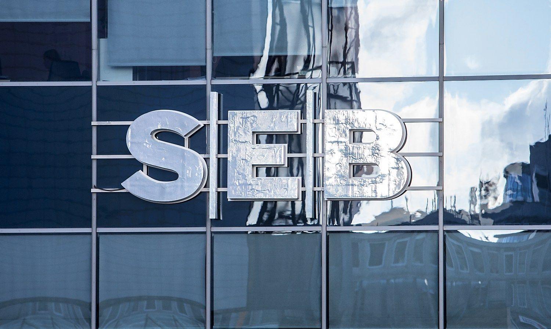 SEB bankas ketina išmokėti daugiau kaip 123 mln. Eur dividendų