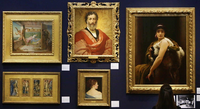 Investicija į nemadingą meną gali atnešti pelno