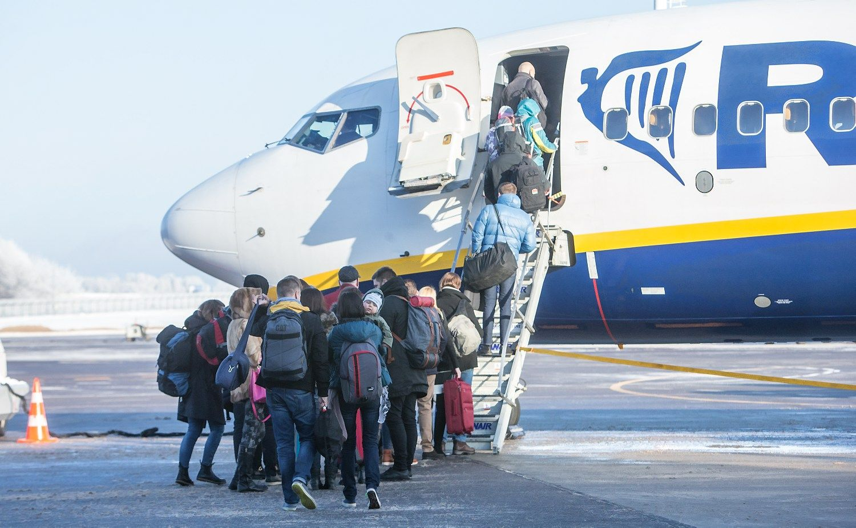 Tyrimas: svarbiausios ketvirtosios emigracijos bangos priežastys