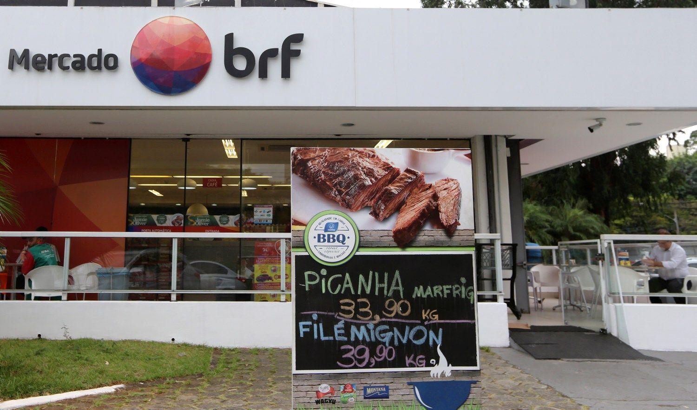 Vieną didžiausių pasaulio mėsos įmonių krečia sukčiavimo skandalas