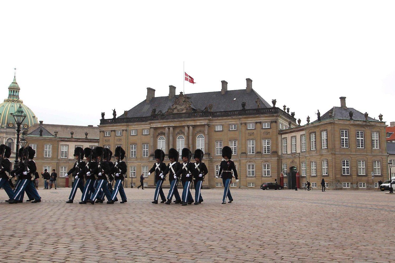 Danija pirmą kartą per 183 m. atsikratė skolų užsienio valiuta
