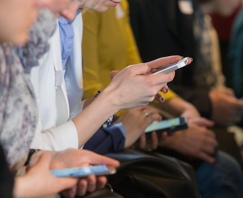 Dėl telefonų klastočių Lietuvoje negauta beveik 10% pajamų