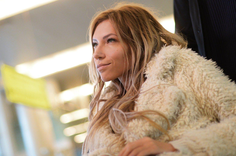 """Ukraina uždraudė Rusijos atstovei atvykti į """"Euroviziją"""""""
