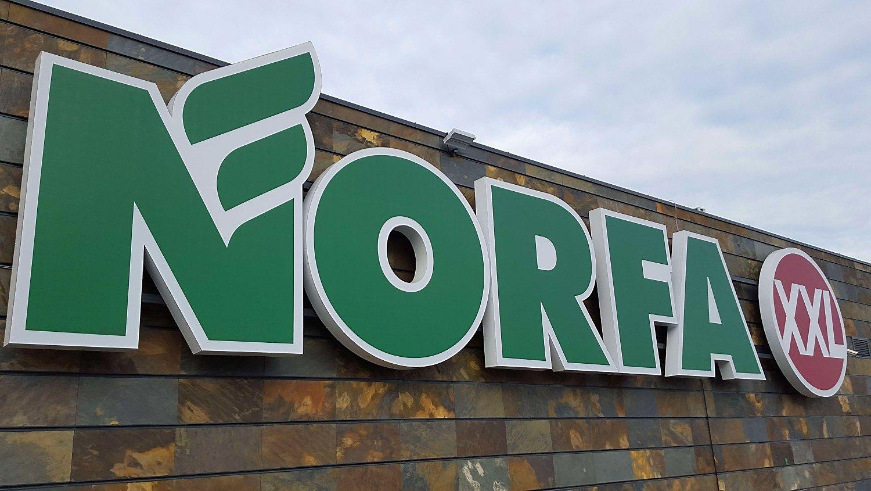 """Norfos"" per Velykas nedirbs"