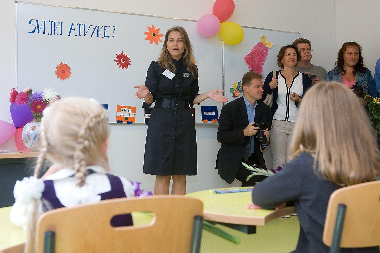 Kiek mokosi Lietuvos ir Europos mokiniai
