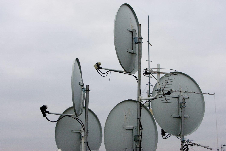 5G plėtra: greitesniam internetui gali trukdyti Rusija ir Baltarusija