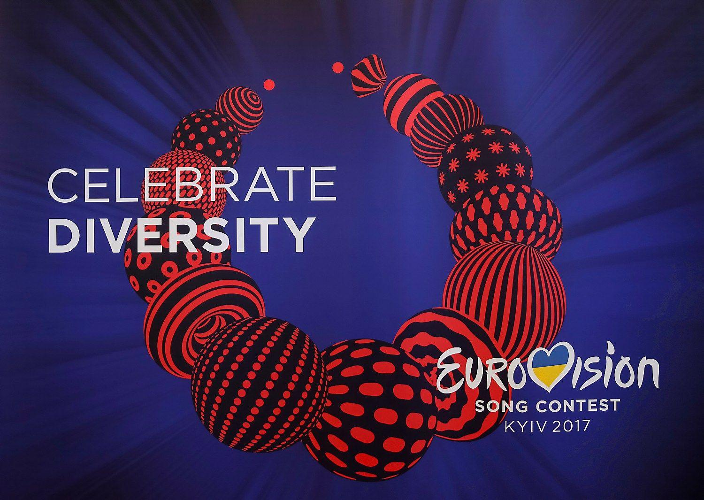 """""""Eurovizijos"""" rengėjai siūlo Rusijos atstovei pasirodyti nuotoliniu būdu"""