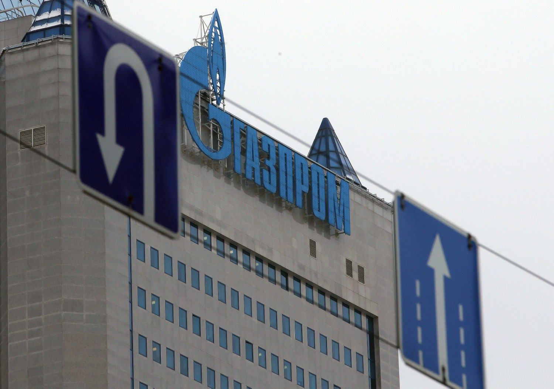 """Lietuva pas """"Gazprom"""" siunčia antstolius"""