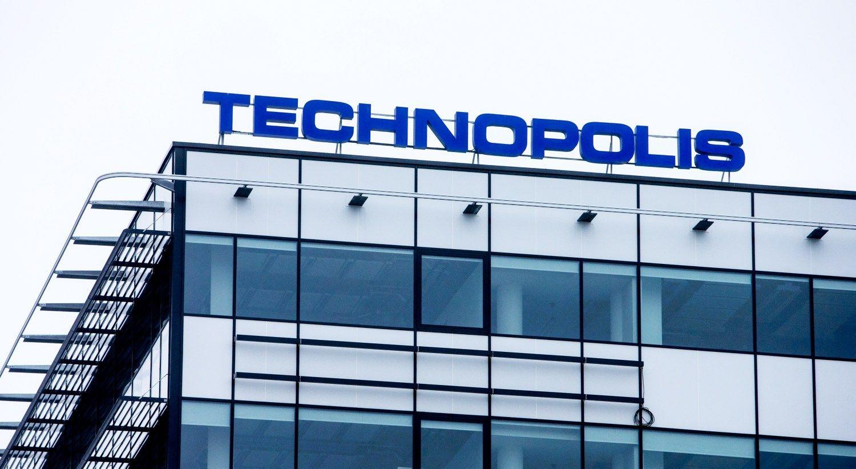 """""""Technopolio"""" grupė pernai daugiausiai investavoVilniuje"""