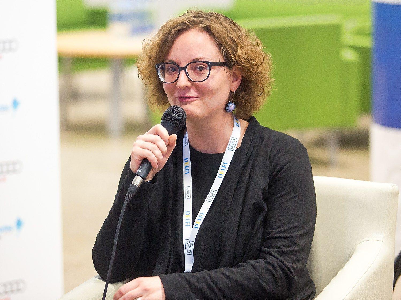 """Pasaulio ekonomikos forumas patapšnojo """"Startup Lithuania"""" per petį"""