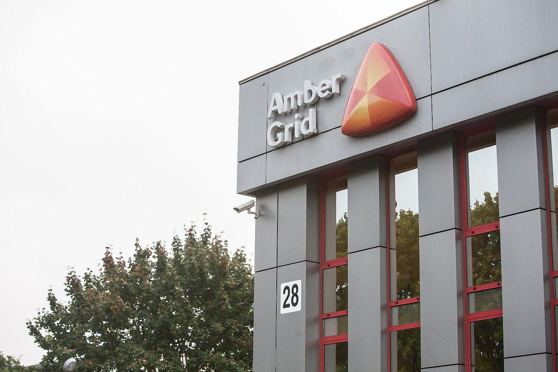 """""""Amber Grid"""" visą metų pelną ruošiasi skirti dividendams"""