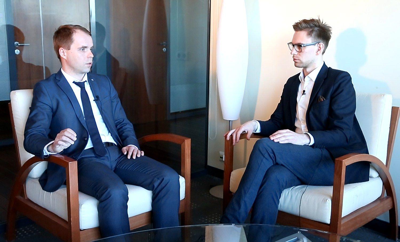 """""""Išmani Lietuva"""": koks ES investicijų poveikis"""