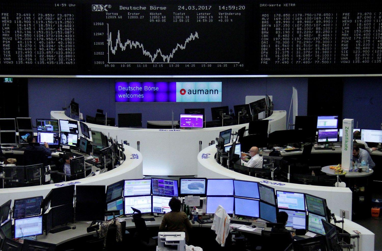Rinkose – susirūpinimas dėl Trumpo sveikatos reformos