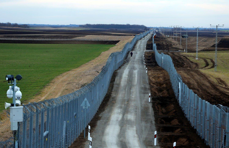 ES plėtra atidėta miglotai ateičiai
