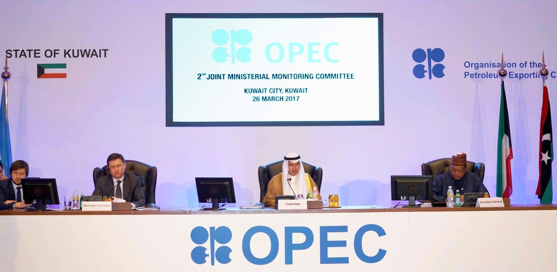Naftos kainos: OPEC susitarė, dabar – JAV ėjimas