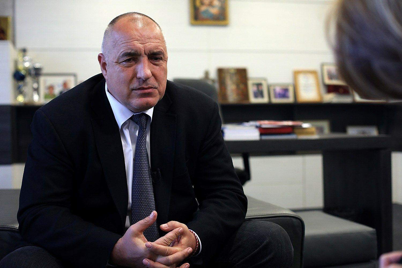 Bulgarijos rinkimų epicentre – Rusija ir Turkija