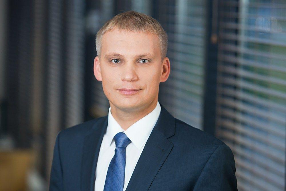 SEB Verslo bankininkystės tarnybai vadovaus Vilius Juzikis
