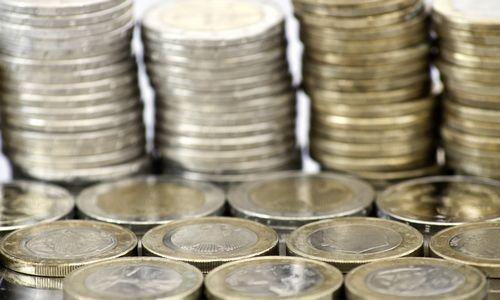 Vyriausybė 20 mln. Eur pasiskolino už 0,043% palūkanas