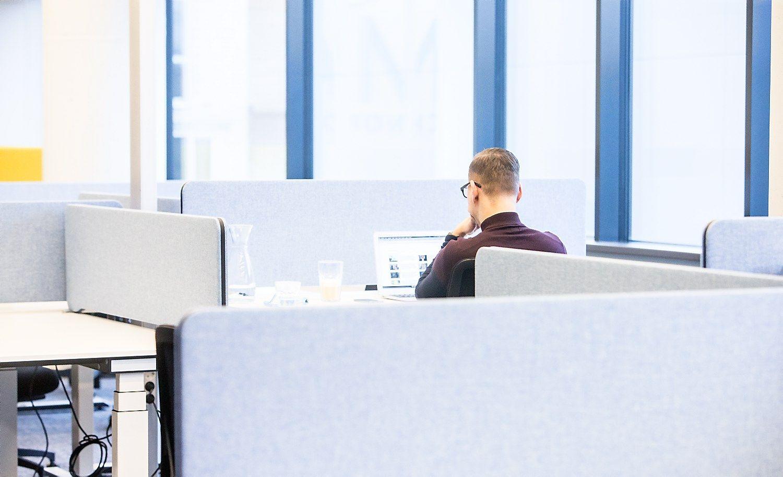 VŽ paaiškina: kodėl startuoliai nesiskolina, o ieško investicijų