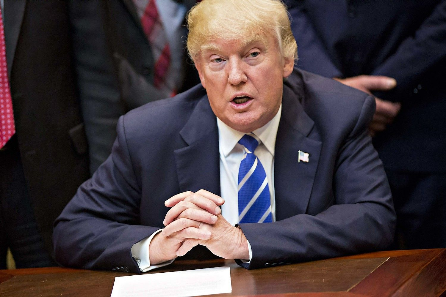 """""""Ford"""" patvirtino Trumpo paskelbtą žinią apie investicijas"""