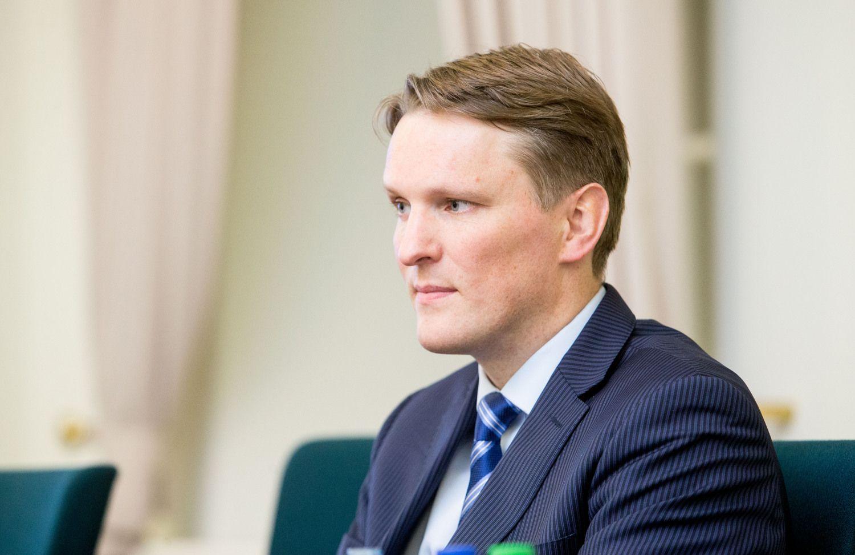Lietuvos bankas neblogai uždirbo iš aukso ir rengiasi nuostoliams