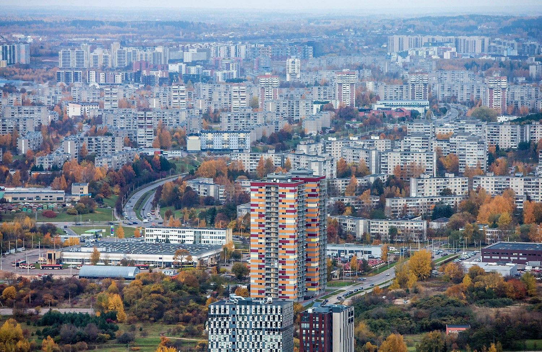 Lietuvos masinio NT vertinimo modelis – tarp geriausių pasaulyje