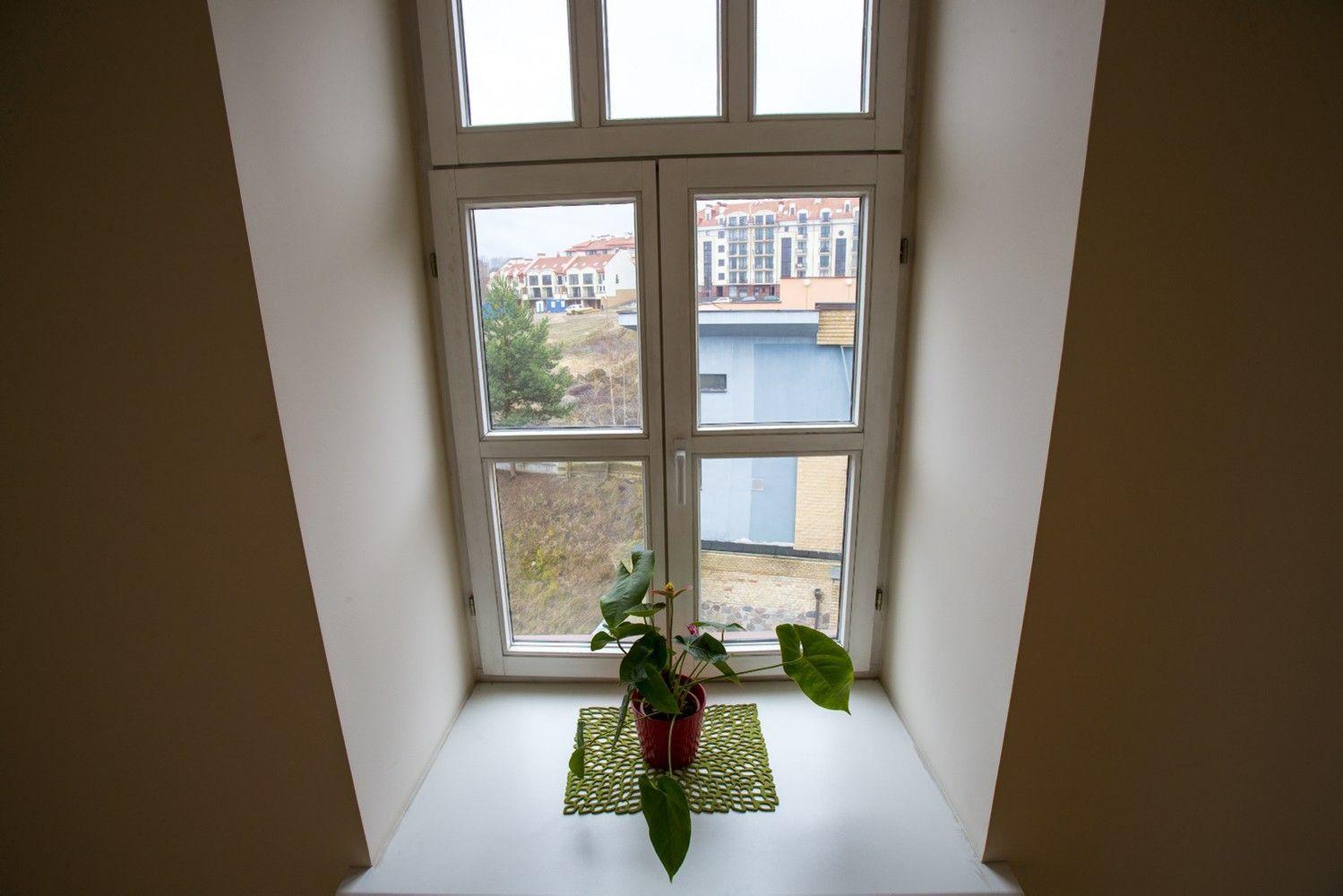 VilniečiaiSantariškėse įspėjami užsidaryti langus, bendrovė užteršė aplinką