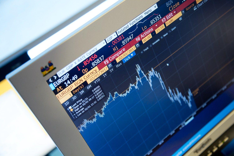 Kaip veikia algoritminiai fondai