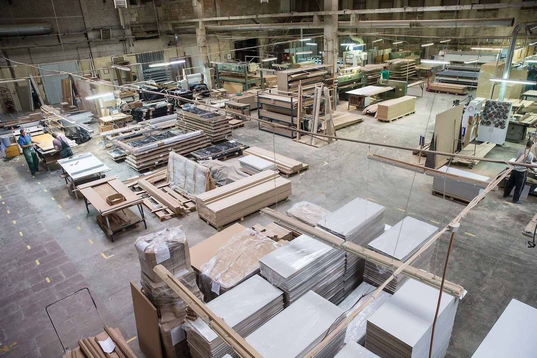 Optimistinė prognozė: pasirengė naujiems eksporto šuoliams