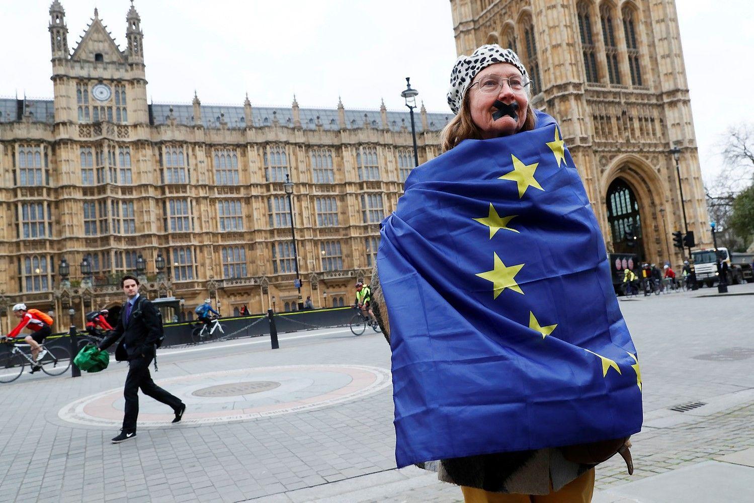 """""""Brexit"""" pradžia: ko kiekviena iš 27 ES narių sieks derybose"""