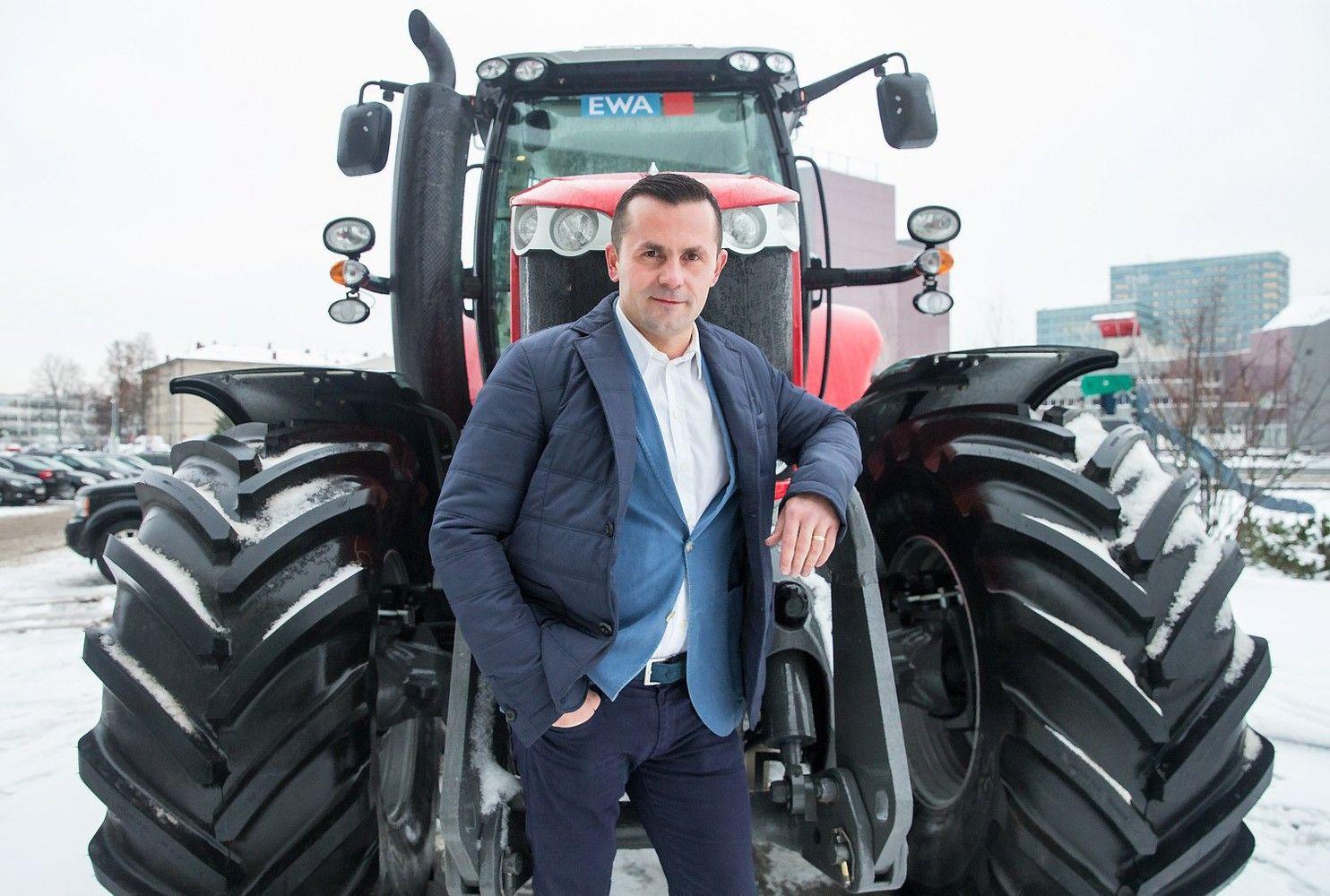 """""""East West Agro"""" pasiruošė IPO, siūlys akcijas po 24 Eur"""