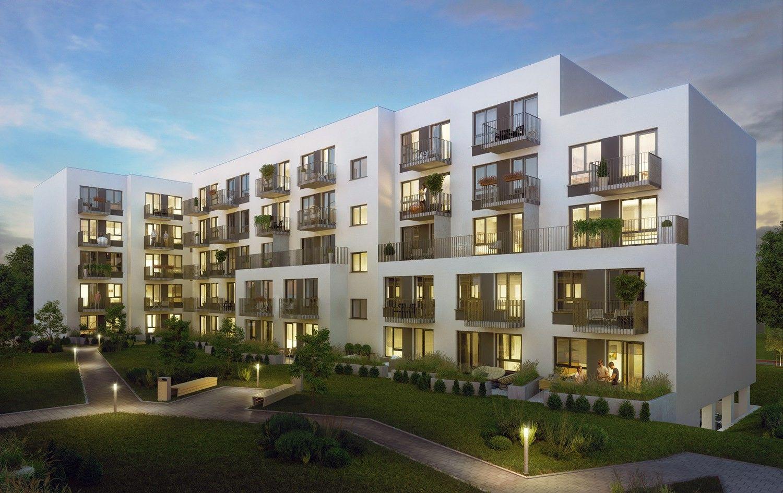 Pradedamas naujas daugiabučių projektas – rinkai pasiūlys 427 mažus butus