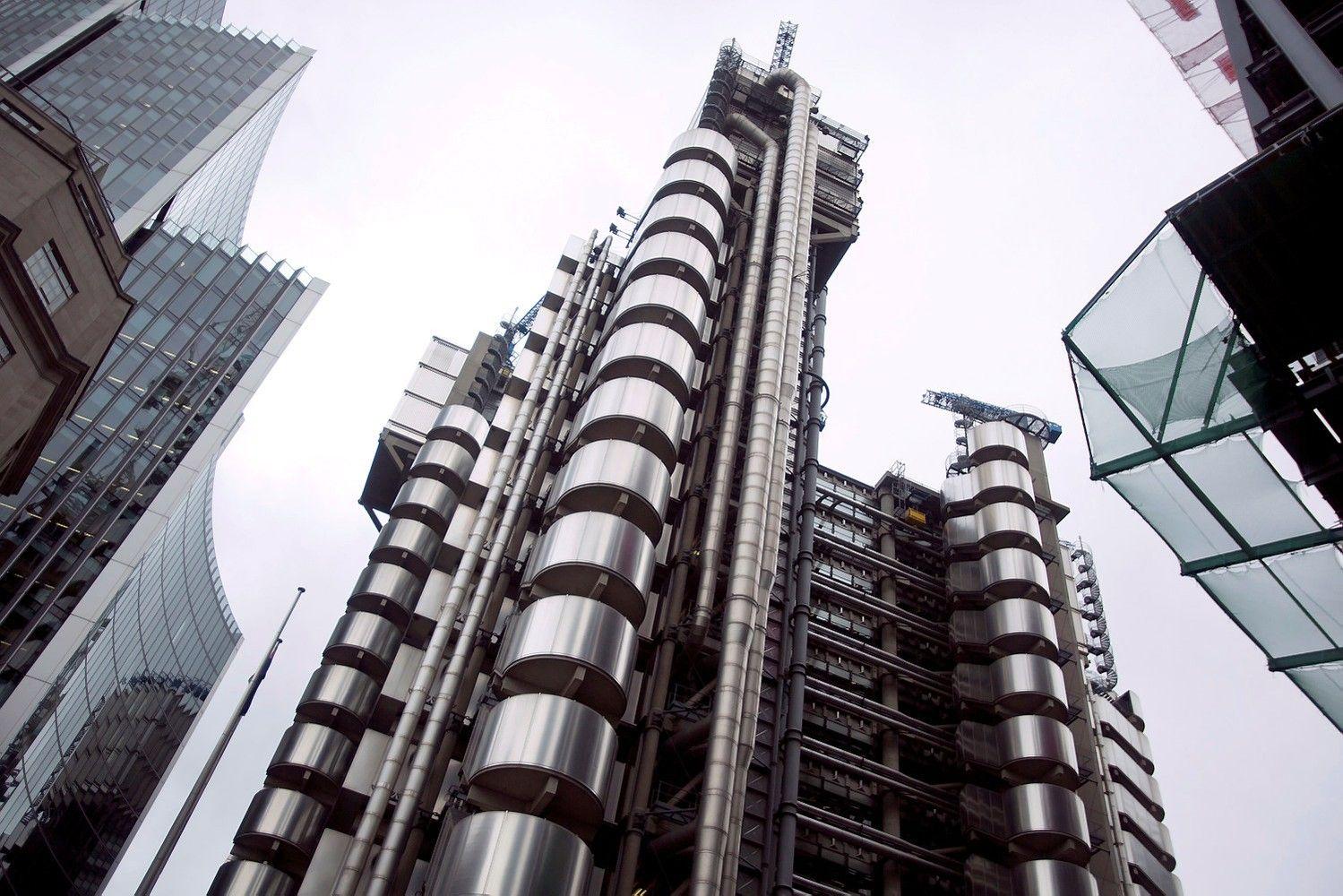 """""""Lloyd's of London"""" padaliniui Europoje pasirinko Briuselį"""