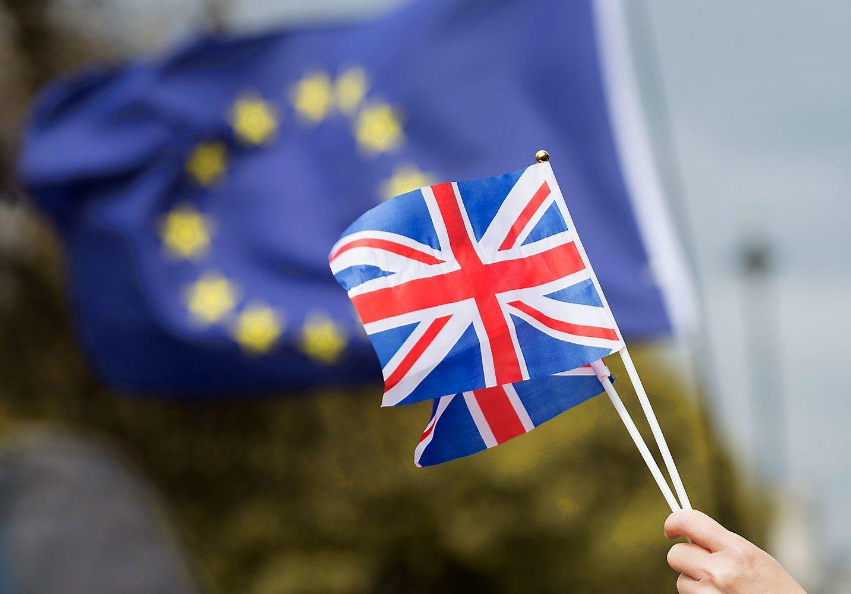 Brexit Trigger Spells Trouble for U.K.'s Sweet Economic Run