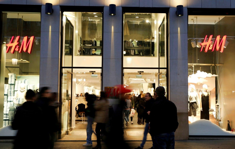 H&M žingsniai: naujo prekės ženklo parduotuvės, plėtra į dar 5 šalis