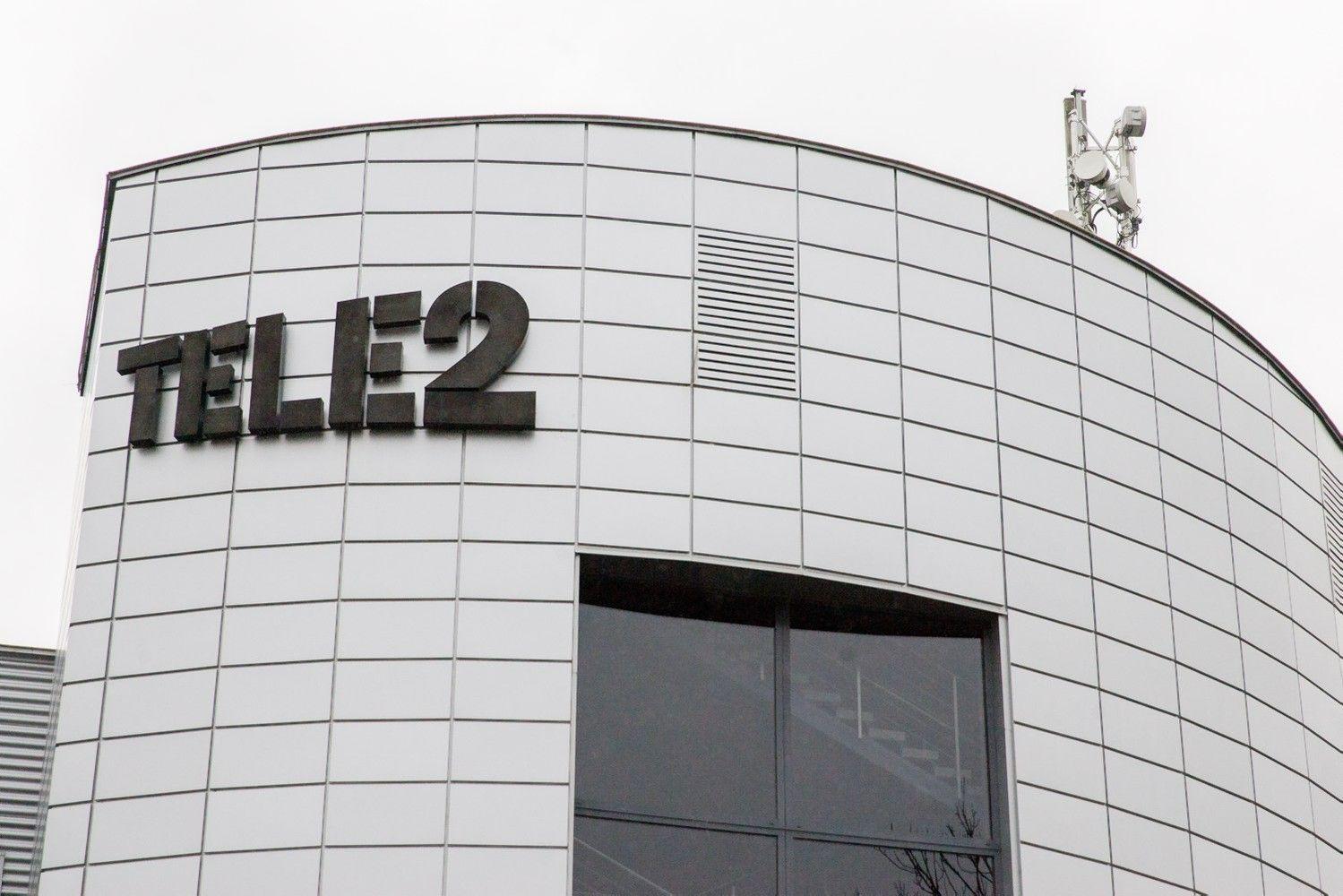 """RSVA uždėjo pliusą """"Tele2"""", bet ne """"Telia Lietuvai"""""""