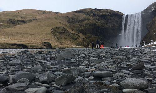 Į Islandiją galima keliauti ir žiemą