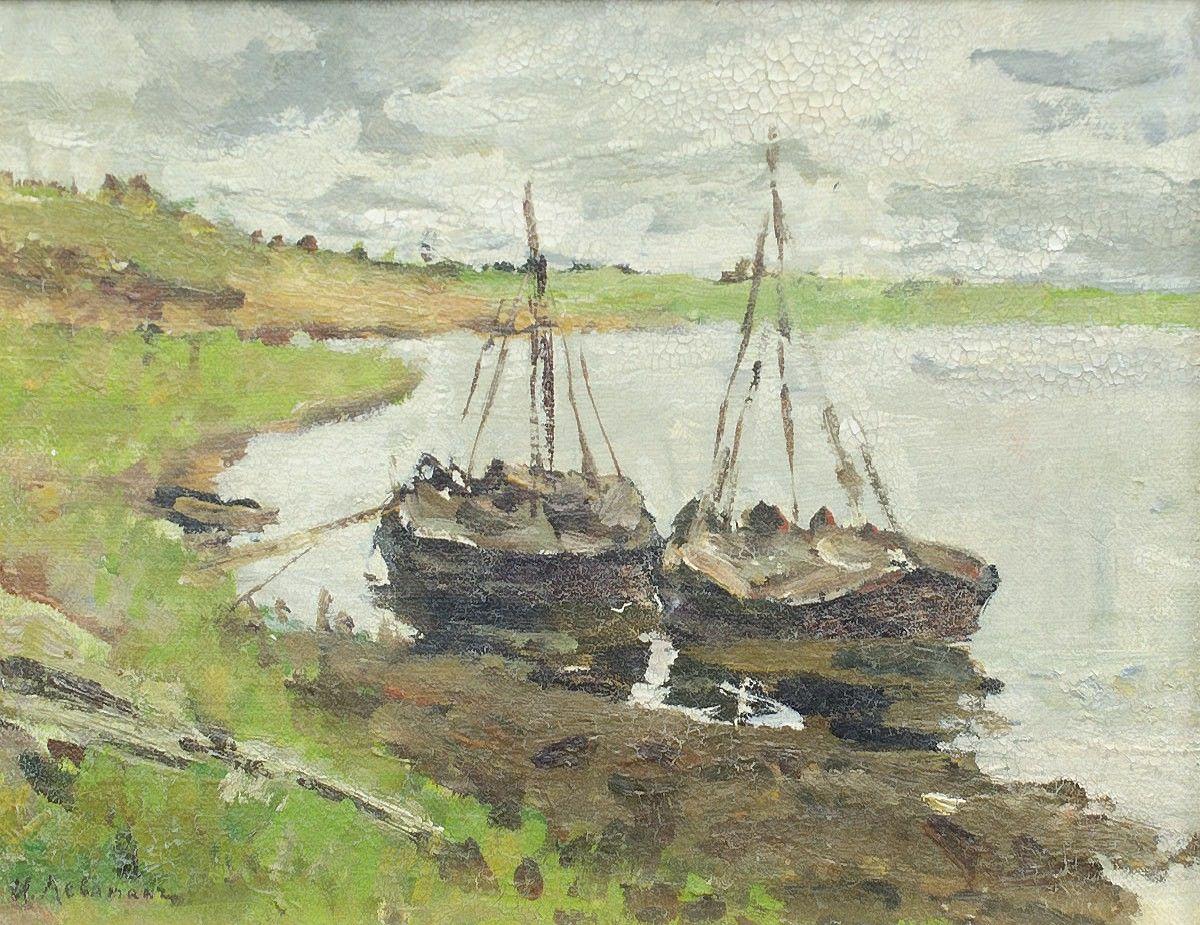 Vilniaus aukcione brangiausias kūrinys kainavo 12.250 Eur