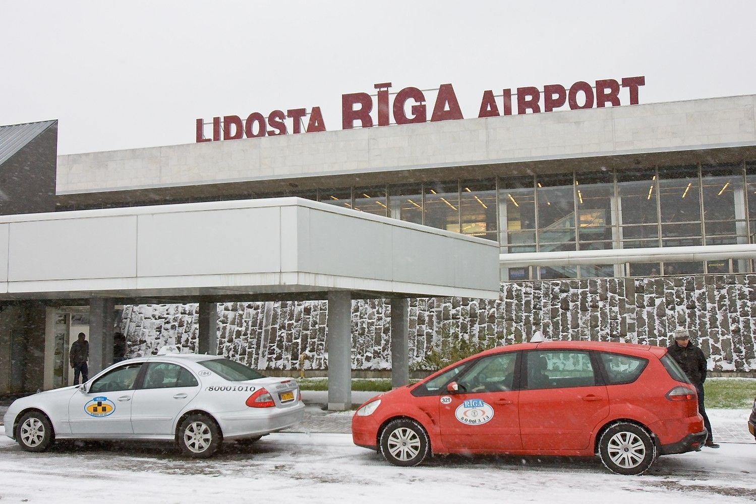 Vasarai iš Rygos oro uosto – 16-a naujų skrydžių krypčių