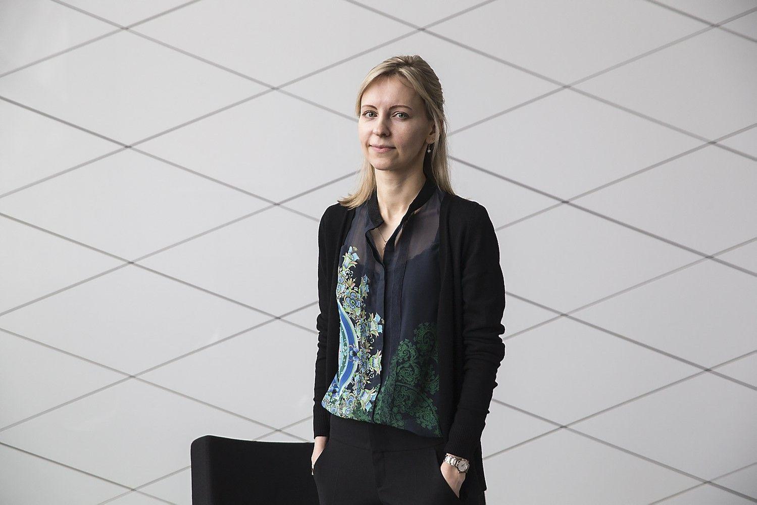 Stambus pardavėjas spaudė Šiaulių banką