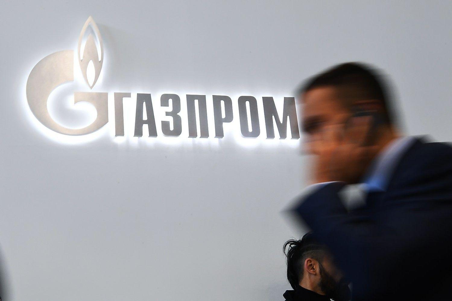 """Kietojo """"Brexit"""" atveju iš Londono trauksis ir """"Gazprom"""""""
