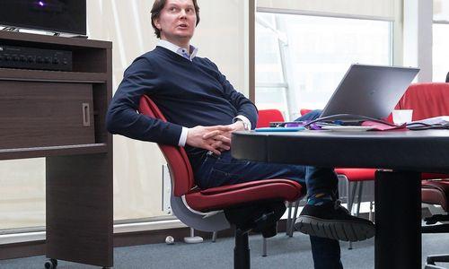 """Interviu su Kęstučiu Šliužu – kur eina įsigijimus planuojanti""""Telia"""""""