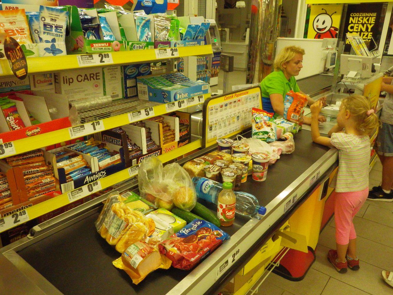 """Kaip patekti į Lenkiją: """"Biedronkos"""" tiekėjų pasirinkimas"""