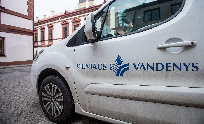 """Teismas skirtingai išsprendė """"Vilniaus vandenų"""" buvusių vadovų skundus"""