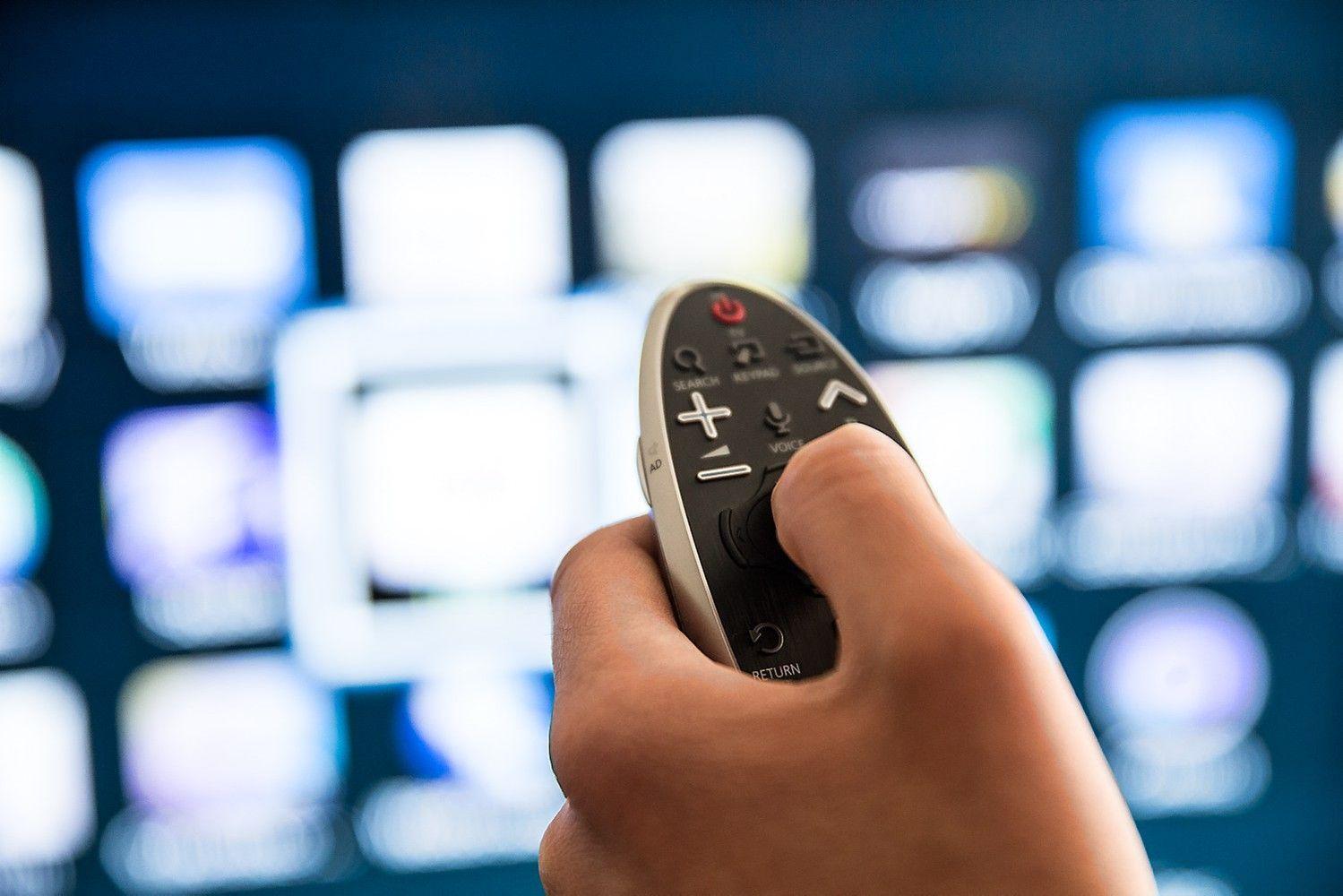 """Taikys apribojimus """"TVCI"""" kanalui"""