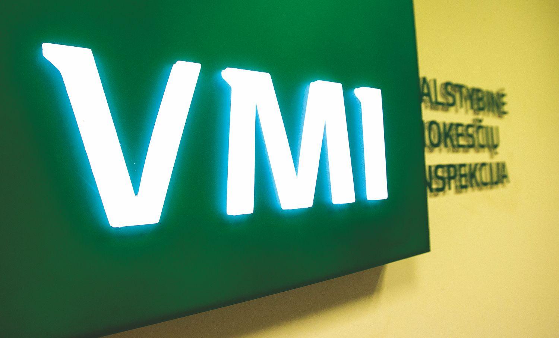 """VMI pradeda naujusVP grupėsir """"MG Baltic"""" patikrinimus"""