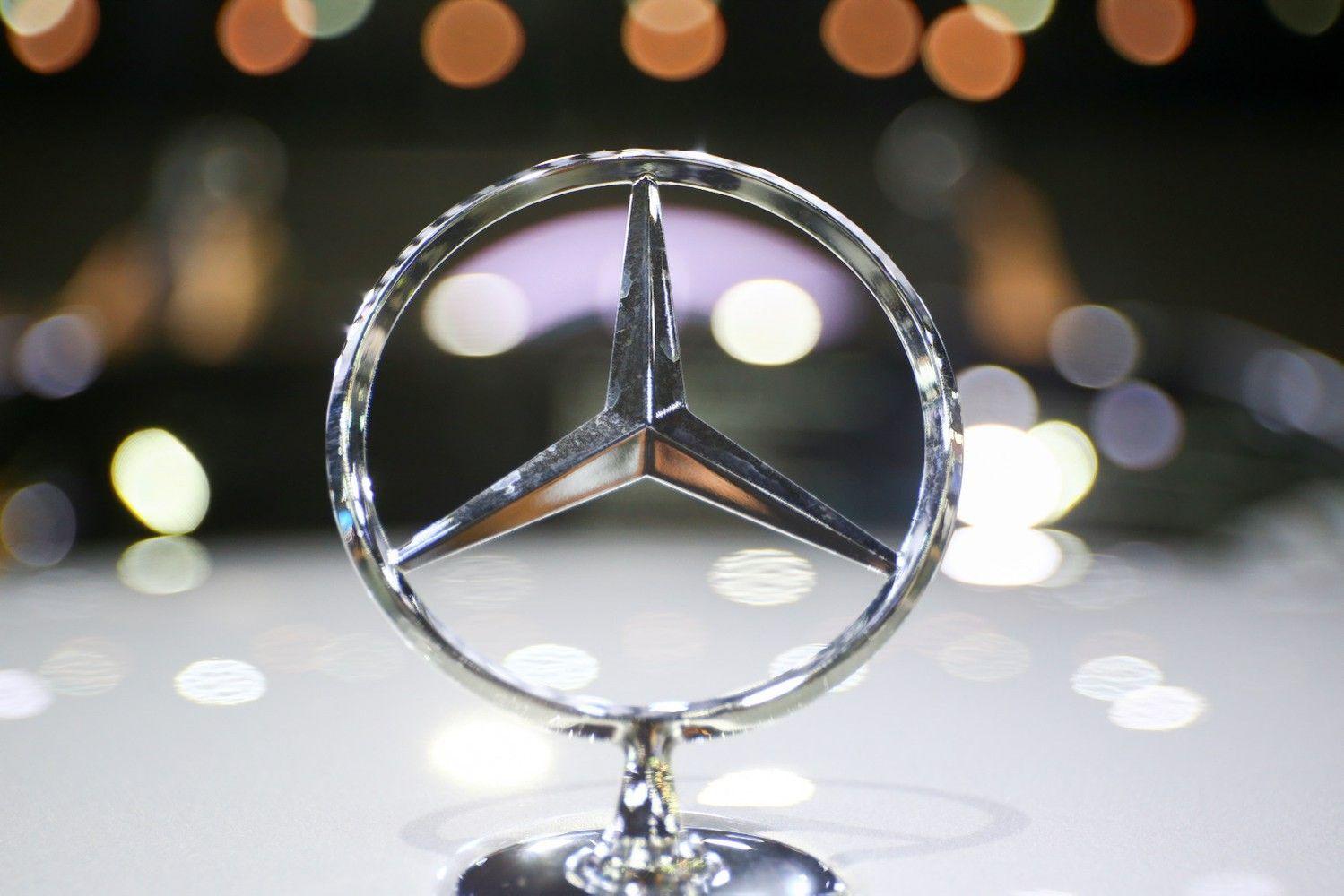 """Mercedes"" su ""Bosch"" kuria autonominį taksi"
