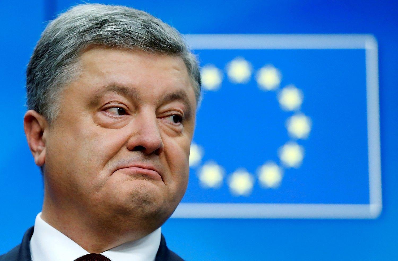 Europos Parlamentas pritarė vizų Ukrainai panaikinimui