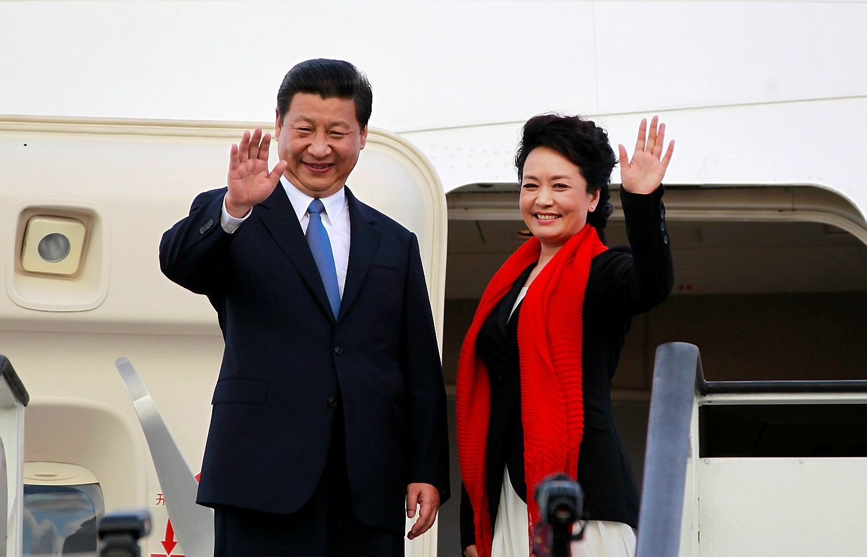 Floridoje susitinka JAV ir Kinijos lyderiai: ką stebėti