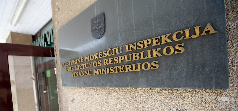 VMI 22.000 gyventojų perveda pirmąsias pajamų permokas